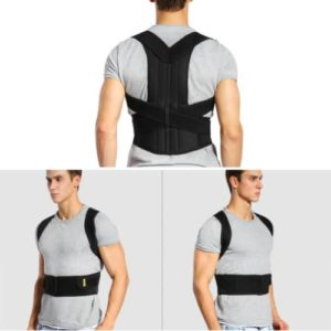 lumbo support or Back brace