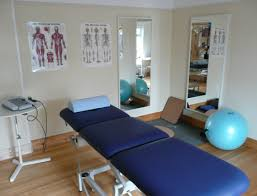 Contact Mobility Physiotherapy Clinic