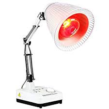Standing Infrared lamp