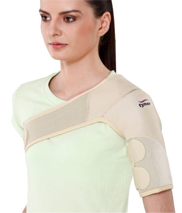 shoulder support