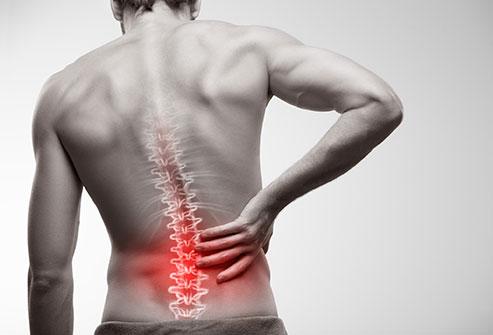 Chronic Pain Treatment